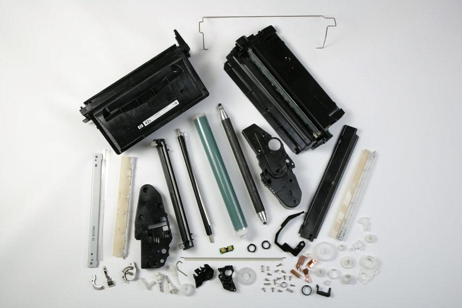 Konvenční toner cartridge