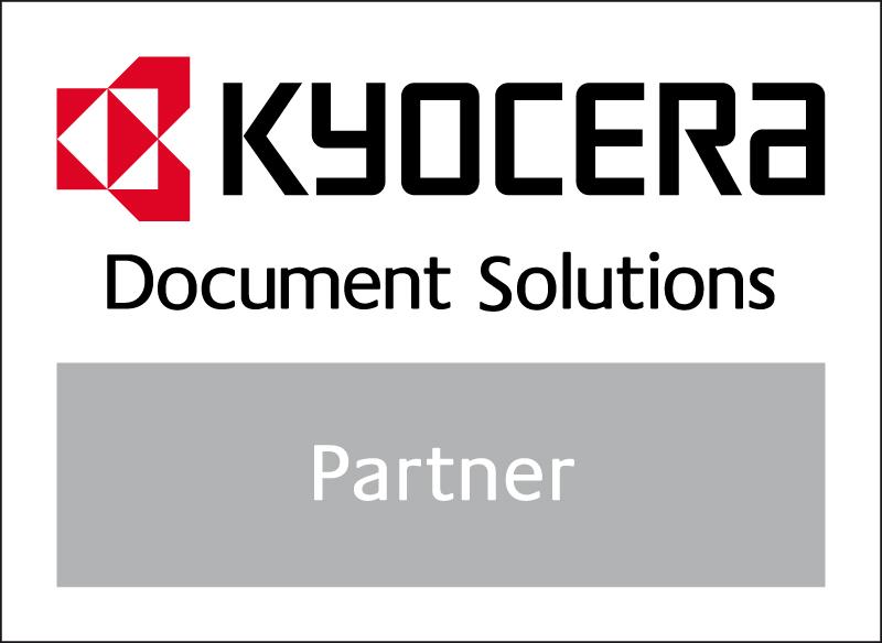 Kyocera партнер
